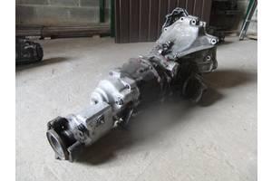 Б/у кПП для Audi 100 1983-1990 6Е;AUP 2.2 инжектор КВАДРО
