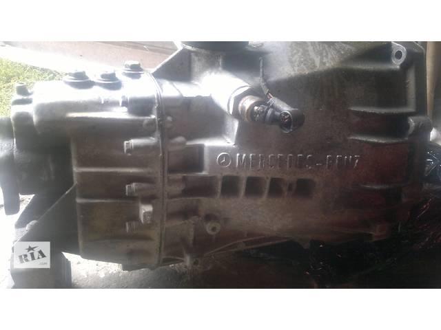 Б/у кпп для грузовика Mercedes Sprinter 208- объявление о продаже  в Рожнятове