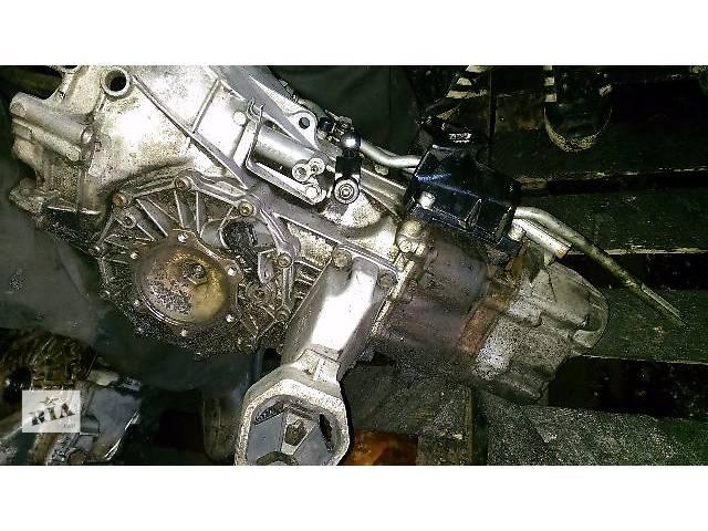 бу Б/у кпп для легкового авто Audi 100 (С4) 2.5 TDI Код ABZ. в Житомире