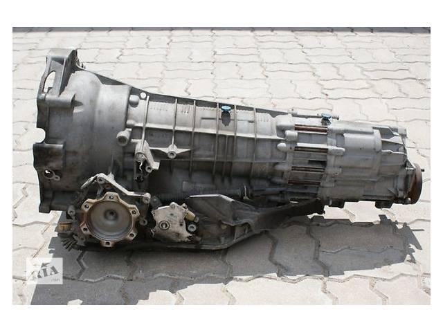 бу Б/у кпп для легкового авто Audi A8 3.7 в Ужгороде
