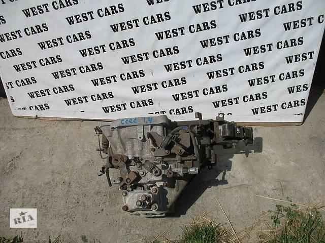 продам Б/у кпп для легкового авто Kia Ceed бу в Луцке