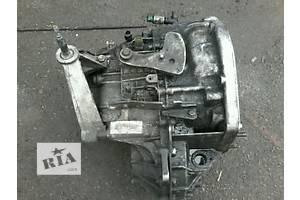 б/у КПП Nissan Primastar груз.