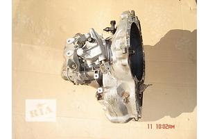 б/у КПП Opel Astra H Hatchback