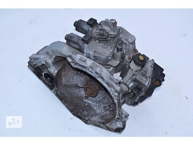 продам Б/у кпп для легкового авто Opel Vectra C F17 1.6-1.8. бу в Киеве