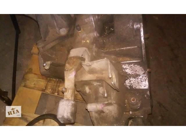 купить бу Коробка передач Peugeot Boxer 2,5 ТД в Волочиске