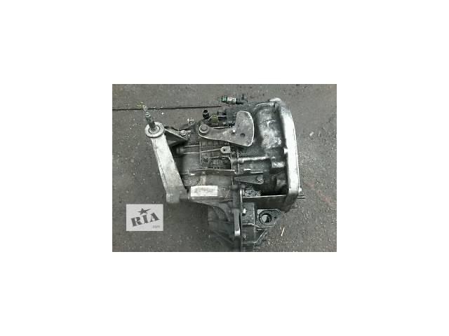 купить бу Б/у кпп для легкового авто Renault Laguna II1.9DCI в Луцке