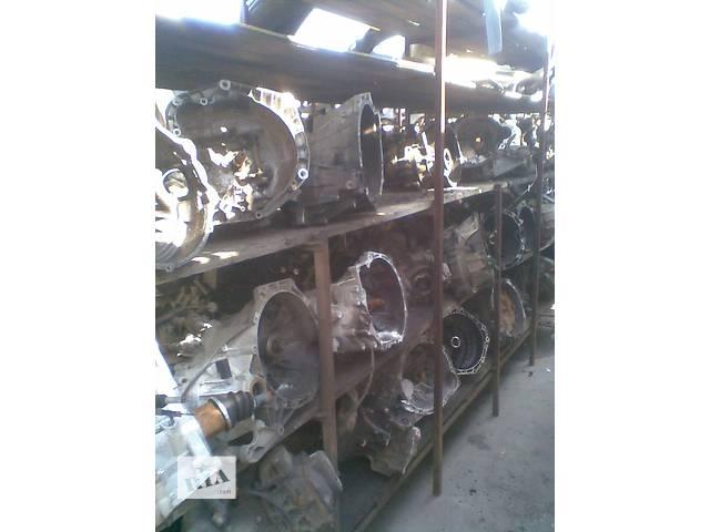 продам Б/у кпп для легкового авто Volkswagen Crafter бу в Луцке
