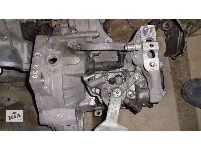 Б/у кпп для легкового авто Volkswagen Jetta 2007 1.9 КПП  GQQ- объявление о продаже  в Коломые