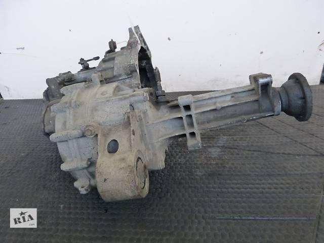 бу Б/у кпп для легкового авто Volkswagen T4 (Transporter) CHP 2.5b 91-96 в Яворове (Львовской обл.)