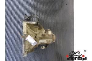 б/у КПП Mazda 323F