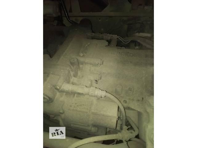 купить бу б/у КПП Карданный вал Грузовики Mercedes Actros Мерседес-Бенц Актрос 18430LS 1998 в Рожище