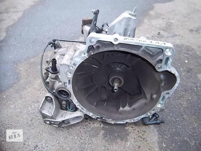 купить бу Б/у кпп Mazda 2 в Киеве