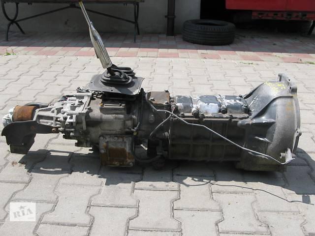 купить бу Б/у кпп Mitsubishi Pajero Sport в Киеве