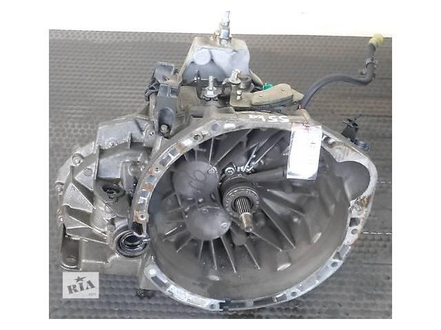 бу Б/у кпп Renault Laguna 2.0 dci  в Ровно