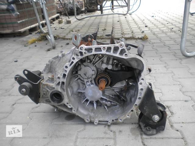 купить бу Б/у кпп Toyota Avensis в Киеве