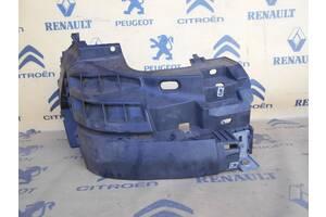 Б/У Крепления переднего бампера правое  RENAULT TRAFIC 2 OPEL Vivaro, NISSAN PRIMASTAR 2007-2014
