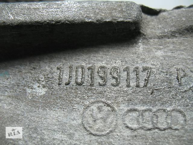 продам Б/У 1998 - 2005 Golf IV Кронштейн КПП лівий 1.9 TDI. Вперед за покупками! бу в Луцьку
