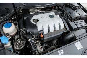 б/в Кронштейни паливних фільтрів Volkswagen B6