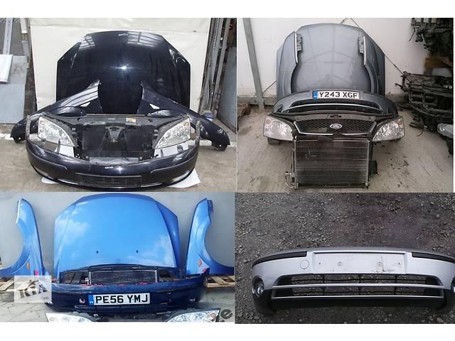 бу Б/у крыло переднее для легкового авто Ford Mondeo mk3 в Львове