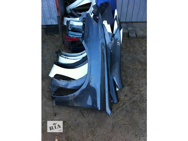 купить бу Б/у крыло переднее для легкового авто Subaru Legacy в Ровно