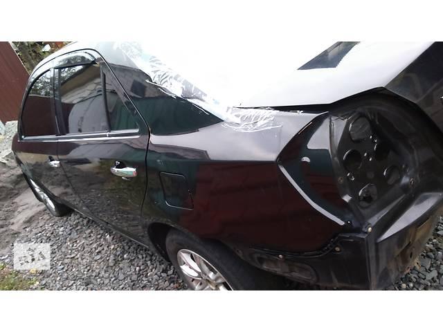 Б/у крыло заднее для легкового авто Geely MK- объявление о продаже  в Полтаве