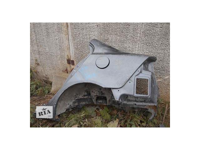 продам Б/у крыло заднее для легкового авто Mitsubishi Lancer X 2008 бу в Киеве