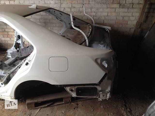 продам Б/у крыло заднее для легкового авто Toyota Camry  50 55 бу в Киеве