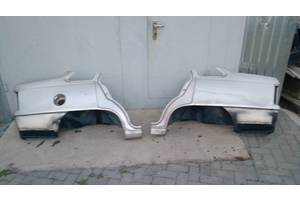 б/у Крылья задние Opel Kadett