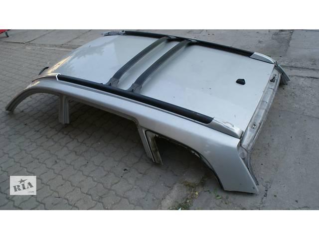 продам Б/у Крыша Hyundai Santa FE бу в Киеве