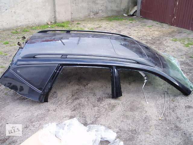 купить бу Б/у крыша Nissan Murano в Киеве