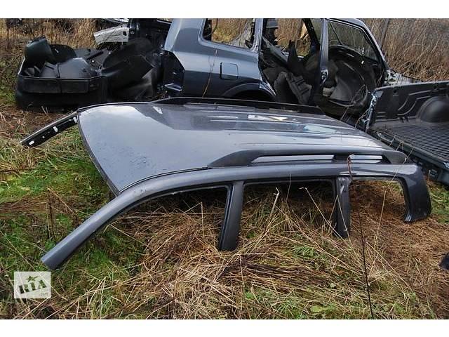 купить бу Б/у Крыша Toyota Land Cruiser Prado 120 в Киеве