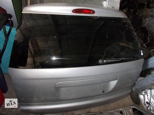 Б/у крышка багажника Chrysler Voyager- объявление о продаже  в Стрые