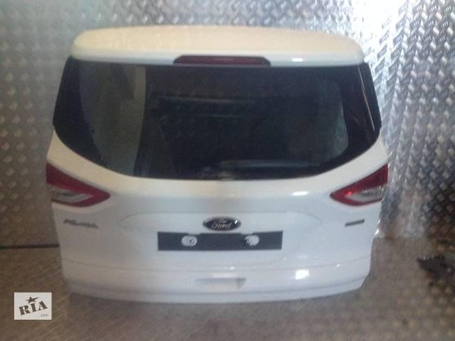 бу Б/у крышка багажника для легкового авто Ford Kuga в Чернигове