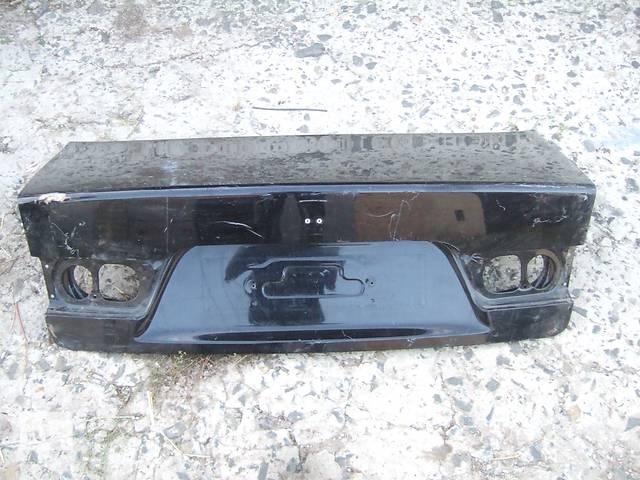 бу Б/у крышка багажника для легкового авто Honda Accord в Ровно