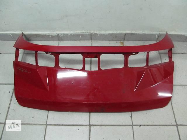 продам Б/у крышка багажника для легкового авто Honda Civic Hatchback 2006-2012 бу в Львове