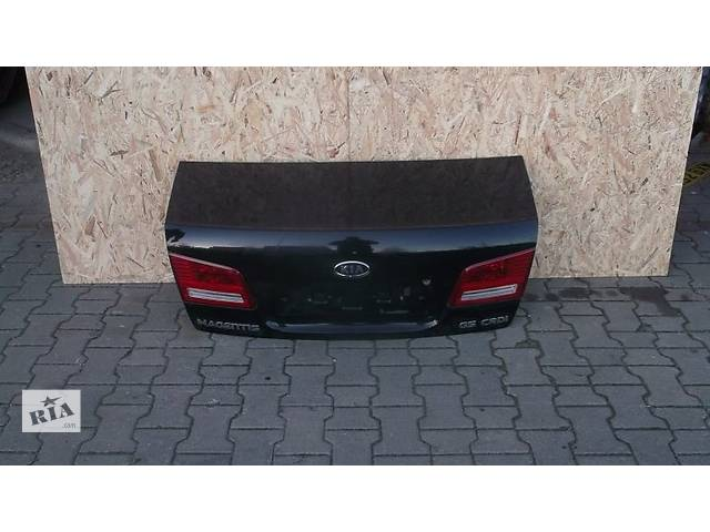 бу Б/у крышка багажника для легкового авто Kia Magentis в Львове