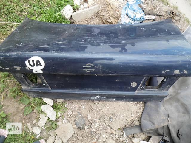 бу Б/у крышка багажника для легкового авто Nissan Primera в Дубно (Ровенской обл.)