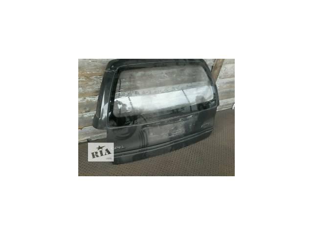 бу Б/у крышка багажника для легкового авто Opel Astra F в Луцке
