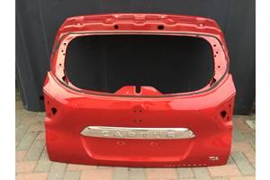 б/у Крышки багажника Renault Captur