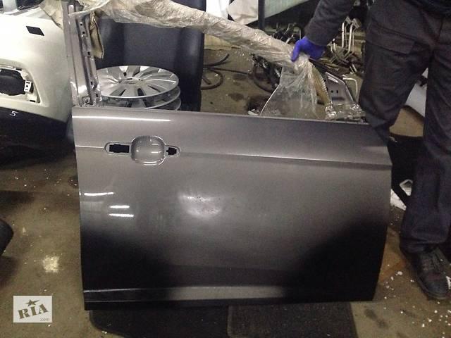 купить бу Б/у крышка багажника для легкового авто Volkswagen B6 в Одессе