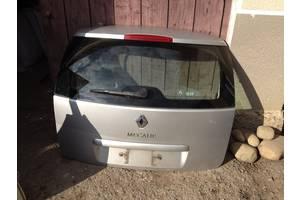 б/у Крышки багажника Renault Megane II