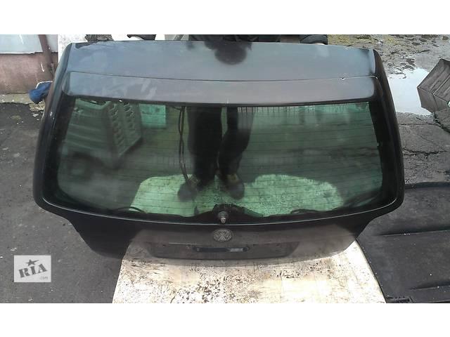 купить бу Б/у крышка багажника для универсала Volkswagen Passat B5 в Ковеле