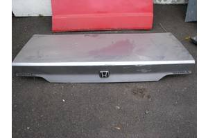 б/у Крышки багажника Honda Prelude