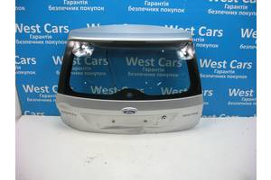 Б/У 2002 - 2008 Fiesta Кришка багажника на хетчбек. Вперед за покупками!