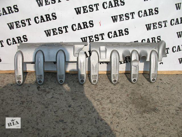 продам Б/у крышка мотора для легкового авто Porsche Cayenne Turbo 2005 бу в Луцке