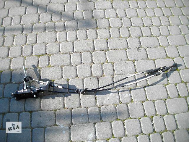 купить бу Б/у кулиса переключения акпп/кпп для легкового авто Ford Focus 2007 в Львове