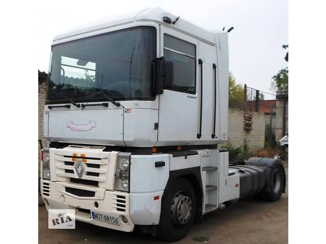 бу Б/у кузов для грузовика Renault Magnum Рено Магнум 440,480 Evro2 Evro3 в Рожище