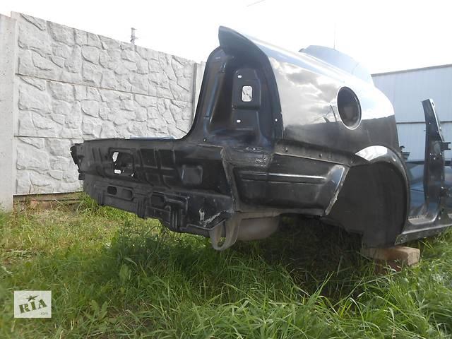 продам Б/у кузов для легкового авто Opel Astra Classic бу в Киеве