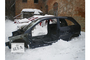 б/у Кузова автомобиля Opel Corsa