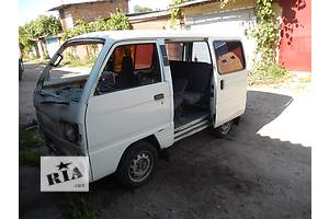 б/у Кузова автомобиля Suzuki Carry